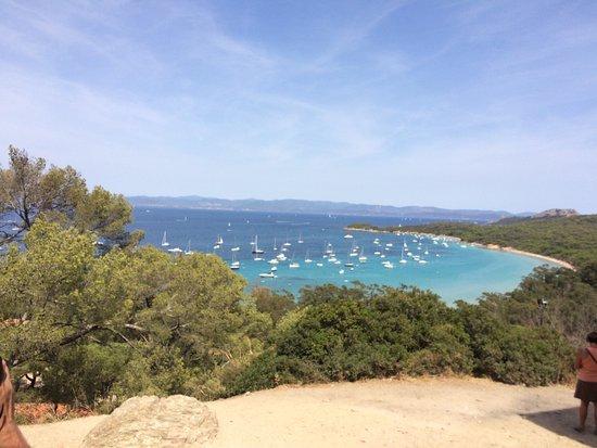 Porquerolles Island, France: photo4.jpg