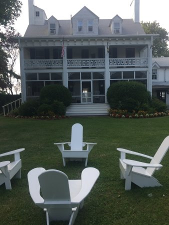 Фотография Wades Point Inn on the Bay