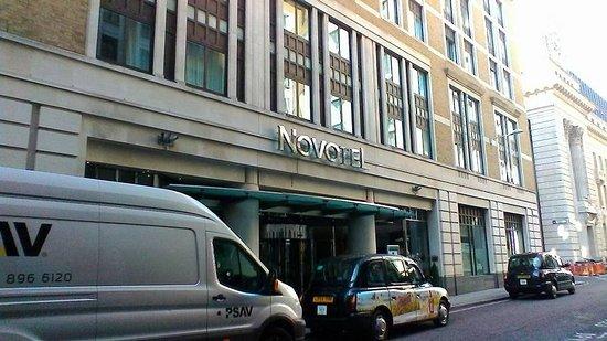 Novotel London Tower Bridge Photo
