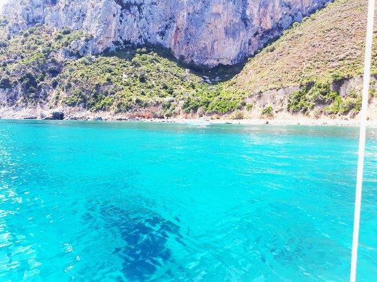 Marea Noleggio Gommoni  - Arbatax