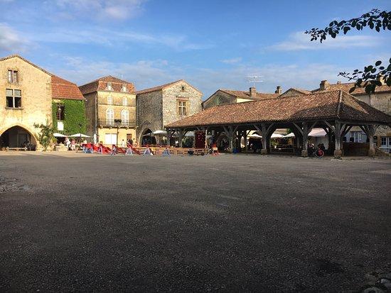 Monpazier, France : photo3.jpg