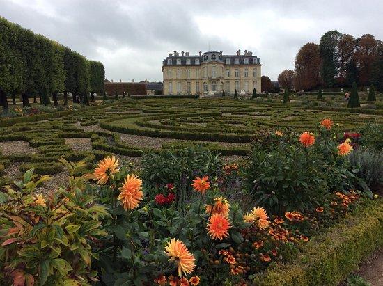 Château Champs-Sur-Marne