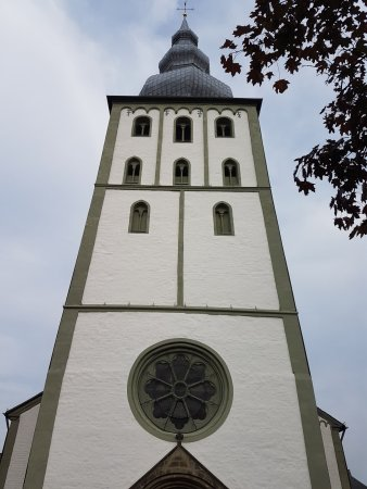 Lippstadt, Niemcy: Front