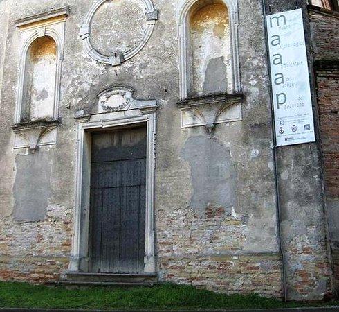 MAAAP Museo Archeologico Ambientale delle Acque di Padova