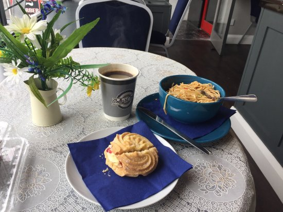 Newry, UK: Colly's Cakes