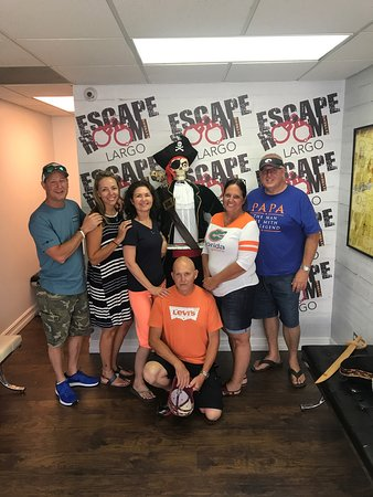 Escape Room Extreme