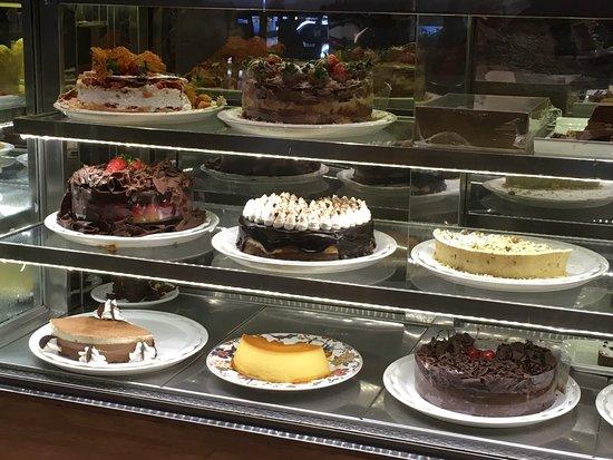 Tortarelli Café: photo0.jpg