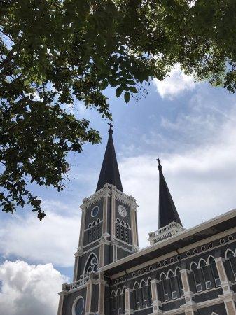Chanthaburi, Thailand: Cathedral