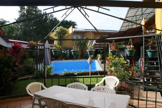 Hotel puerta del sol heredia costa rica opiniones y for Resort puertas del sol precios