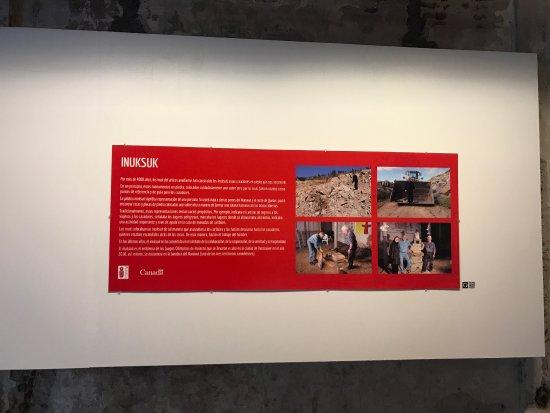 Museo de Arte Precolombino e Indigena: photo2.jpg