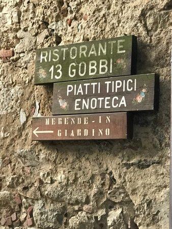 Montefollonico, Italien: photo2.jpg