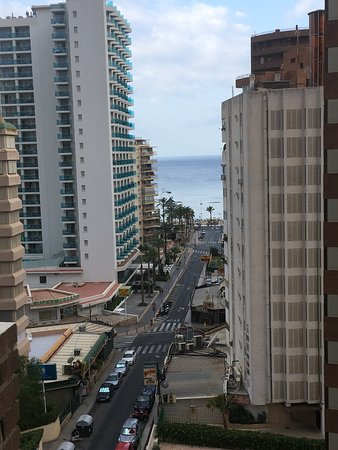 Apartamentos levante beach updated 2017 apartment reviews price comparison benidorm spain - Apartamentos picasso benidorm ...