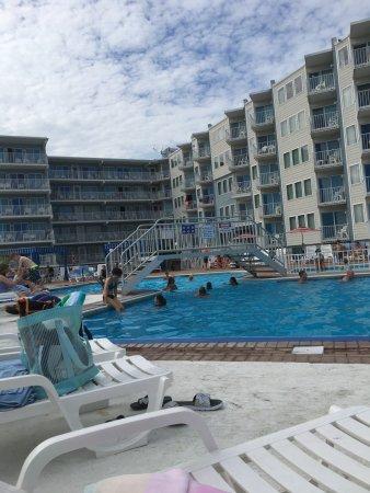 El Coronado Resort Photo