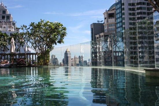 Hotel Muse Bangkok Langsuan Mgallery Collection Lieu Unique