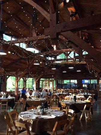 Lansing, WV: Inside