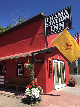 Chama Station Inn 사진