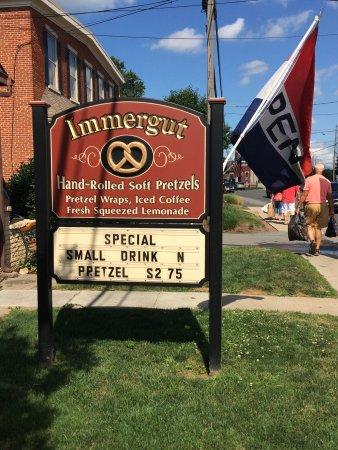 The Inn & Spa at Intercourse Village: photo1.jpg