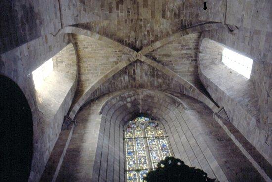 Aiguamurcia, Ισπανία: Royal Monastery of Santes Creus