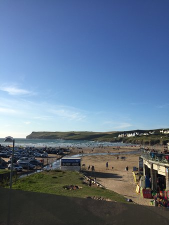 Polzeath Photo