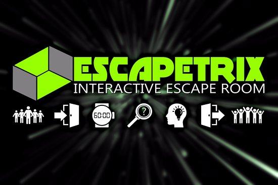 Паарл, Южная Африка: Escapetrix - Interactive Escape Room
