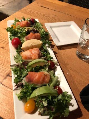 Blaze, Bar Harbor - Restaurant Reviews, Phone Number & Photos - TripAdvisor