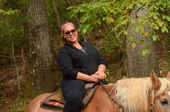 Clarkesville, GA: #1 horseback riding in the state