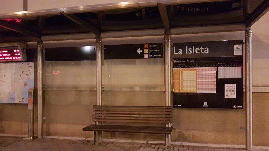 Tranvía de Alicante: 20170816_213116_large.jpg