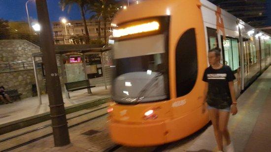 Tranvía de Alicante: 20170816_213057_large.jpg