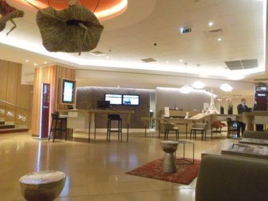 Les Meilleurs Hotel Mercure De Paris