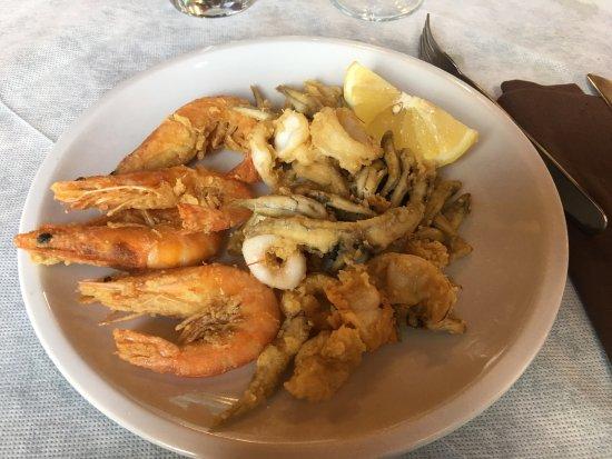 Vejano, Italia: I piatti erano stati già assaggiati ma le foto rendono lo stesso l'idea