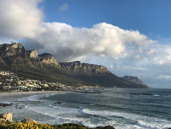 Cape Towns centrum, Sydafrika: photo0.jpg