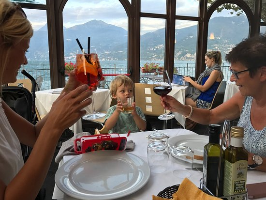 Restaurant La Grolla