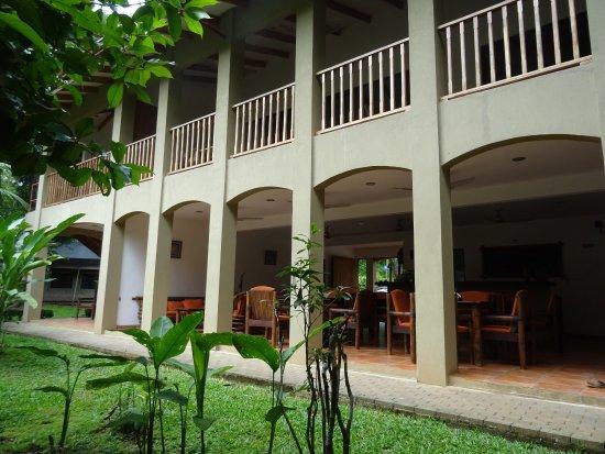 Osa Peninsula, Costa Rica: Rio Tico Safari Lodge