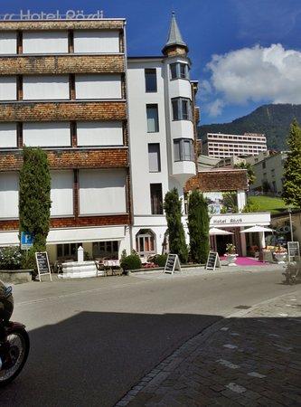 Weggis, Schweiz: hdr_00745_0_large.jpg
