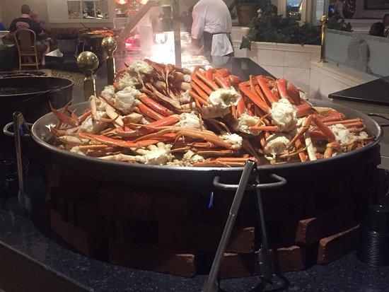 Gigi S Restaurant At Ramada Mandarin Jacksonville Menu Prices Reviews Tripadvisor
