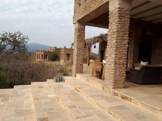 Landscape - Picture of Ziwani Lodge, Arusha - Tripadvisor