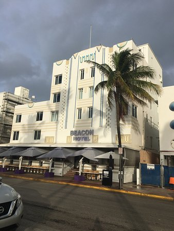 Beacon South Beach Hotel: photo0.jpg