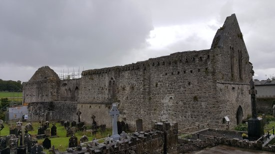 Buttevant Friary