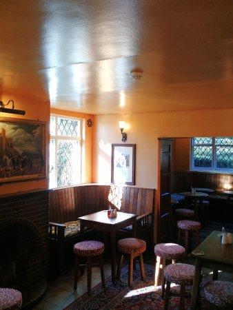 Restaurants Near Chelford
