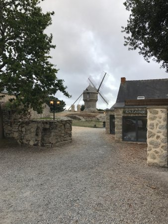 picture of creperie moulin du diable guerande tripadvisor. Black Bedroom Furniture Sets. Home Design Ideas