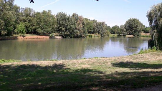 Parc de l'Eiblen