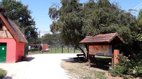 Parc de l 39 eiblen photo de parc de l 39 eiblen ensisheim for Piscine ensisheim