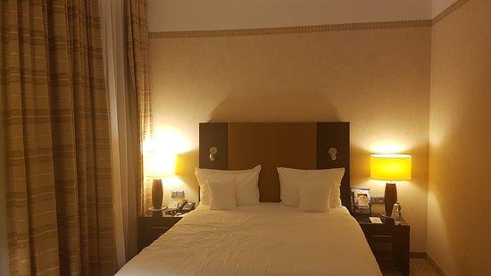 Polonia Palace Hotel: 20170719_214331_large.jpg