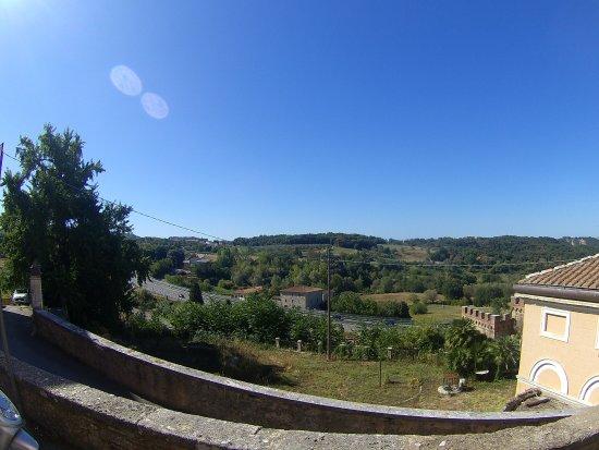 Asciano, Itália: Tuscany Adventure