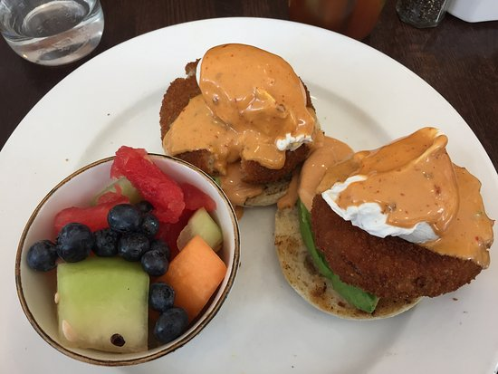 Breakfast Restaurants Streeterville Chicago