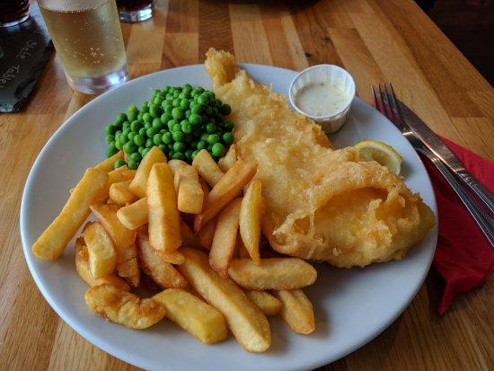 Torcross, UK: IMG_20170730_184149_large.jpg