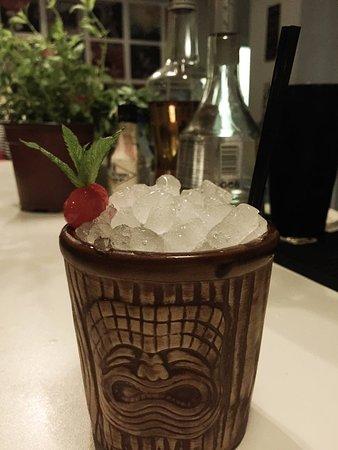 Kato Achaia, Greece: Cocktail