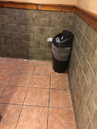 Outrageous Bathroom