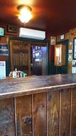 East Aurora, NY: Wallenwein's Bar