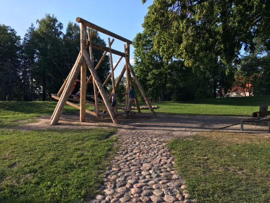 Viljandi